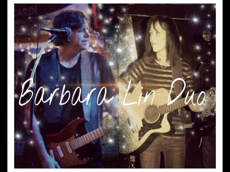 LBI Live Music Entertainer - The Barbara Lin Duo